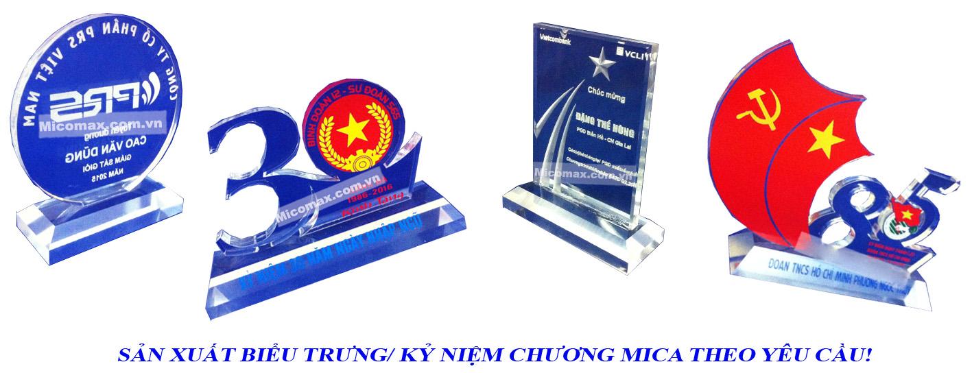Kỷ niệm chương Mica