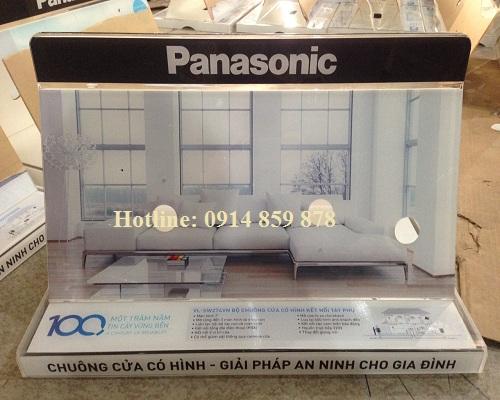 Kệ Mica Panasonic